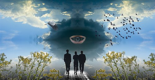 ЗАПРЕТНАЯ НАУКА. Зеркала Козырева - порталы в параллельные миры?